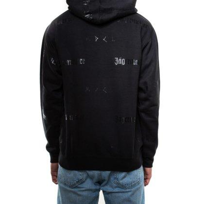 Mikina My Dear Clothing X Jägermeister unisex