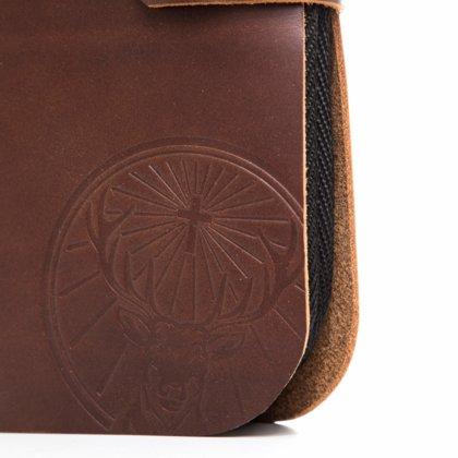 Cestovní taška na doklady