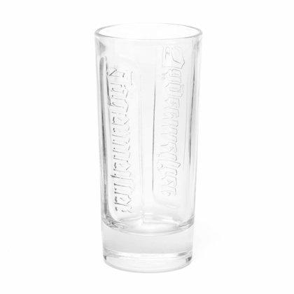 6 sklenic 0,2 L Jägermeister