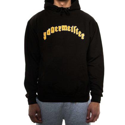 Pánská hoodie mikina Jägermeister