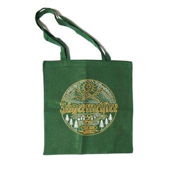 Plátěná taška Jägermeister travel edition